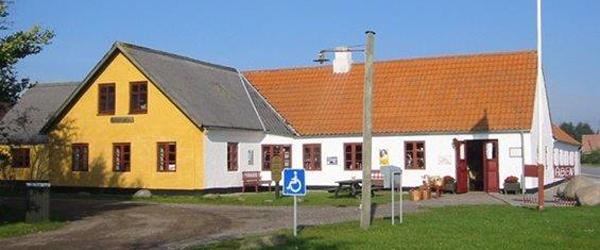 Sogneudflugt til Tornby og Hirtshals