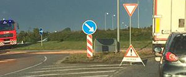 Det er politisk upopulært at prioritere asfalt