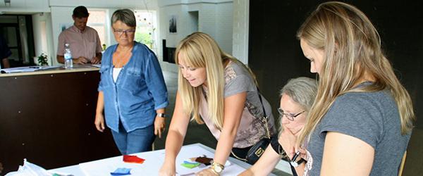 Læringslandskaber og kollegiale gys på Hørby Efterskole