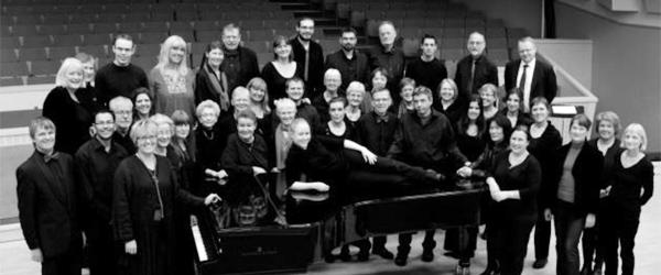 Koncert med Filharmonisk Kor, Aalborg