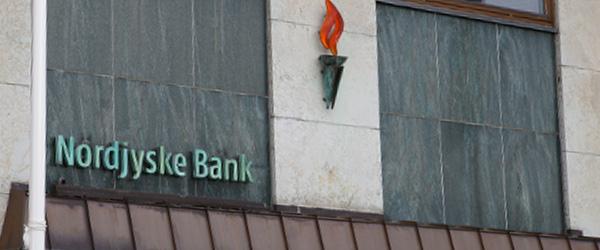 Nordjyske Bank fordobler sit resultat