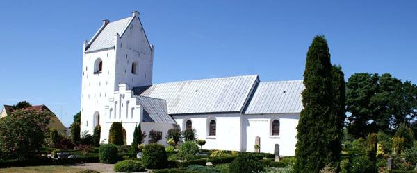 Kirkedistrikt får ny hjemmeside<br>…