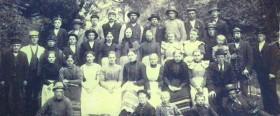 Folkehold Kringelhede 1903