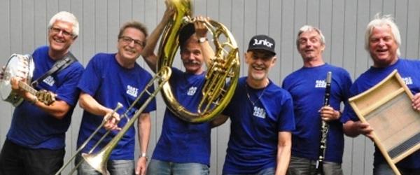 Jazzaften med Ældre Sagen i Manegen