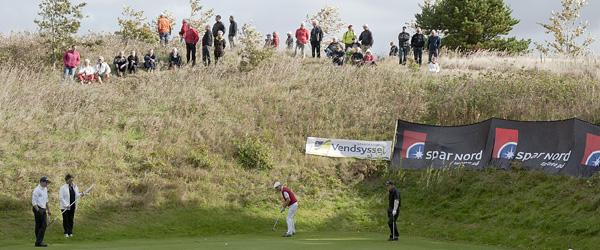 Årgangs- og klubmesterskaber 2014 i Sæby Golfklub