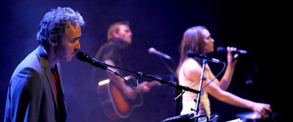 Oplev Kristian Lilholt live på Skovlyst