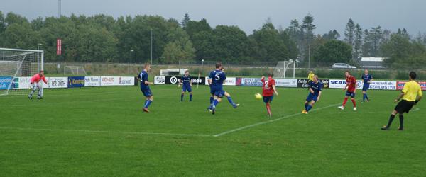 Skjolds jyllandsserie vandt en arbejdssejr på hjemmebane