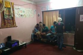 Drengene boernehjemmet
