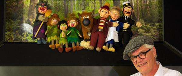 """Berta kan tale"" – Prop & Berta show i Manegen"