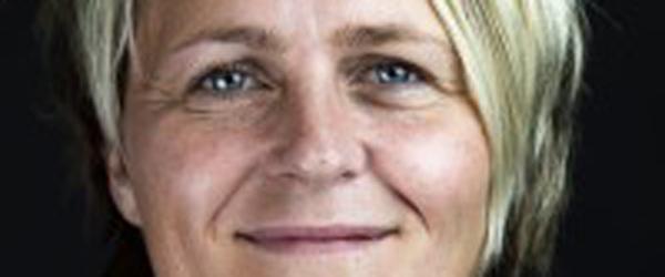 Foredrag med Rikke Nielsen og træningsmedley for alle