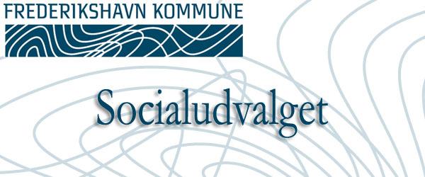Socialudvalg besøger Sæby Ældrecenter