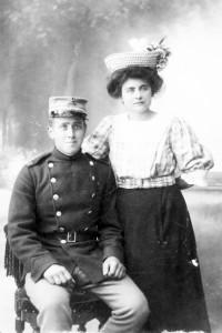 Ægtepar Foto, ©Nordjyllands Kystmuseum, Saeby1_400x600