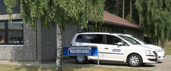 Nordtronic i Sæby blev Gazelle igen!