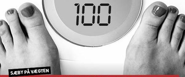 I dag lyder startskuddet til Sæby på Vægten 2015