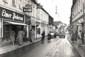 Vestergade 60erneFoto, ©Nordjyllands Kystmuseum, Saeby_600x400