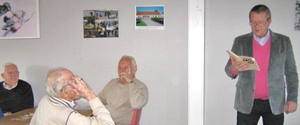 Seniorer klar med forårsprogram