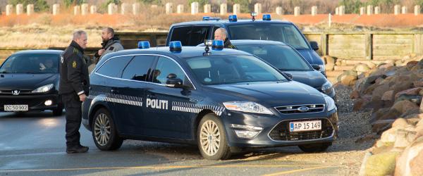 Nordjyllands Politi har afsluttet eftersøgningen af den 75-årige