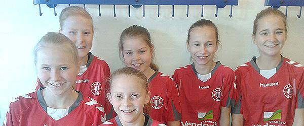 Sæby repræsenteret i Team Rynkeby Nordjylland 2015