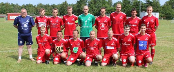 Lyngså Boldklub søger træner<br>…