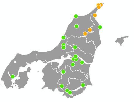 Her rydder Region Nordjylland op efter jordforurening