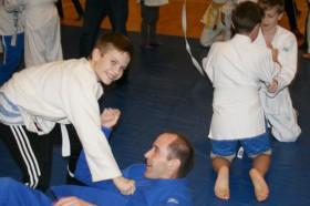 sf judo