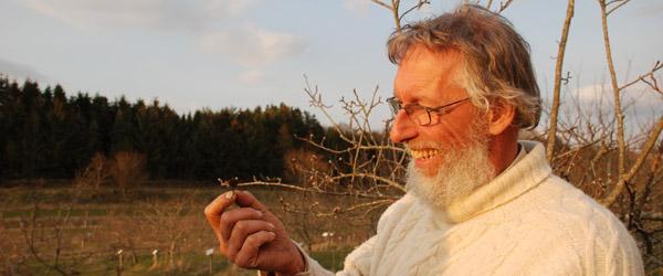 Karsten Hansen besøger Sæby Pensionist og Efterlønsklub
