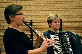 Folkedans-musik