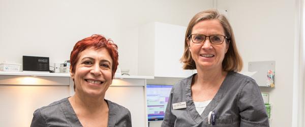 Tandlægerne Vestergade byder velkommen til ny tandlæge