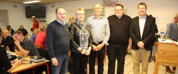Stort underskud i Voerså Vandværk