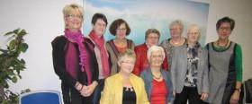 bestyrelse Aktive Kvinder