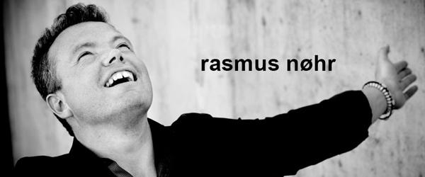 Rasmus Nøhr & Band på Frank's…