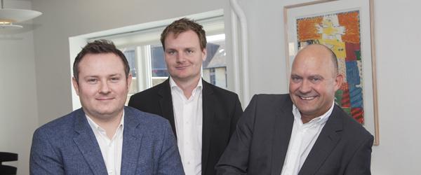 Nybolig Skagen øger fokus på erhverv og boliger