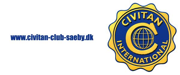 Civitan club Sæby har oprettet ny hjemmeside