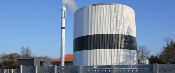Præstbro Kraftvarmeværk foran nedlæggelse