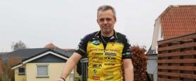 Kristian Larsen - Team R C