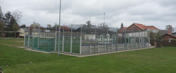 Street Soccer, spil med i Sæby Ungdomsklub