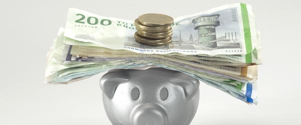 DF er tilfreds med budgettet<br> i Frederikshavn Kommune