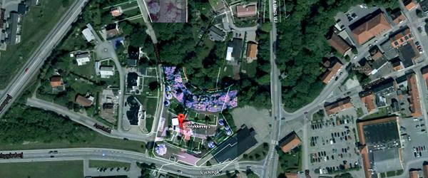 Indsigelse til projektet på Rolykkevej 2, Sæby
