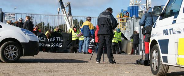 Nordjyske kommuner afgøre Skifergas