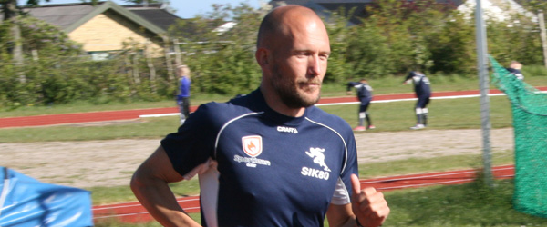 """Deltagerrekord til Sæbys løb """"24timervedhavet"""" på lørdag"""
