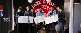 Jazz talentudvikling