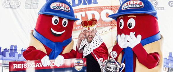 Sæby's bedste hotdogspisere søges….