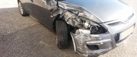 Bil ulykke