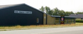 Saeby Outlet