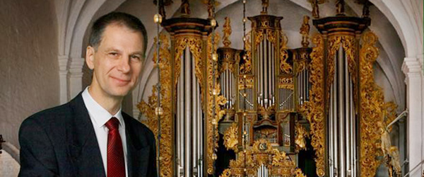 Spændende orgelaften i Sæby kirke…