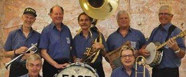 Høstfest med jazzmusik på Holt Bjerg