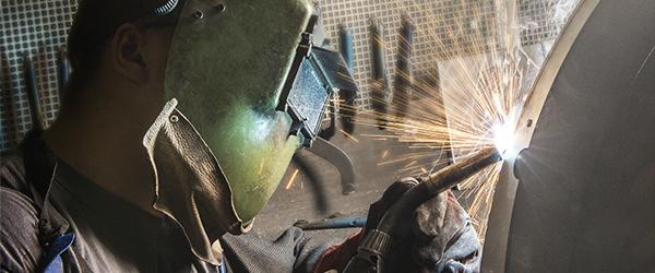 Nordjyske metalvirksomheder tager flest lærlinge