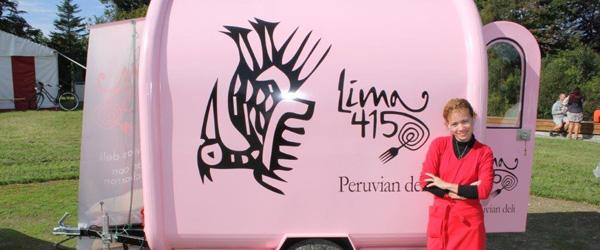 Lima 415 – mad fra Peru<br>…