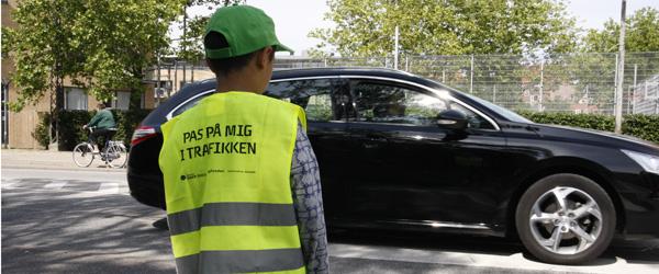 Er dit barn klar til trafikken? <br>…