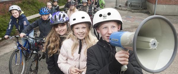 Efterlysning: Trafiksikre ideer i Vendsyssel